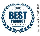 blue best product 100