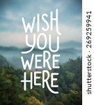 Digitally Generated Wish You...