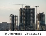 sofia  bulgaria   13 april ... | Shutterstock . vector #269316161
