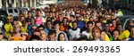 valencia  spain   february 22 ... | Shutterstock . vector #269493365
