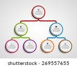 infographic design organization