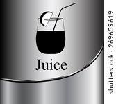 fruit juice symbols   ...