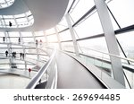 berlin  germany   november 15 ... | Shutterstock . vector #269694485