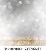 abstract image of glitter... | Shutterstock . vector #269783357