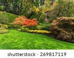 Butchart Gardens    Gardens On...