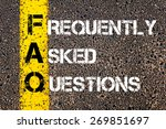 Acronym Faq   Frequently Asked...