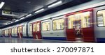 inside view of london... | Shutterstock . vector #270097871