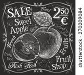 Sweet Apple Vector Logo Design...