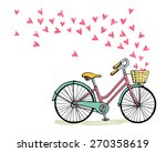 vector illustration of a... | Shutterstock .eps vector #270358619