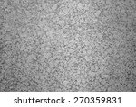 the pattern on the surface of... | Shutterstock . vector #270359831