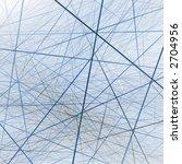 abstract fractal | Shutterstock . vector #2704956