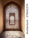 Architecture Details Of Humayun'...