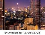 bangkok cityscape. bangkok... | Shutterstock . vector #270693725