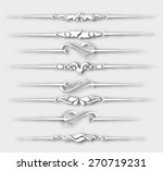 tattoo artwork collection ... | Shutterstock .eps vector #270719231