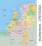 Netherlands   Highly Detailed...