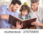 generation portrait.... | Shutterstock . vector #270755855