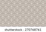 seamless anthracite gray...   Shutterstock .eps vector #270768761