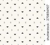 seamless pattern  stylish... | Shutterstock . vector #270856907