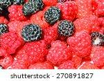 fresh  juicy and healthy... | Shutterstock . vector #270891827