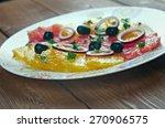 Sicilian Orange Salad   ...