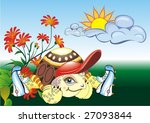 terrapin   Shutterstock .eps vector #27093844