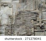 old wood texture | Shutterstock . vector #271278041