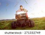 gardening | Shutterstock . vector #271332749