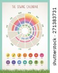 the sowing calendar with sowing