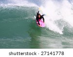 bodyboard | Shutterstock . vector #27141778