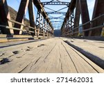 Old Bridge Point Of View