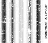 vector seamless pattern . dirty ... | Shutterstock .eps vector #271590089