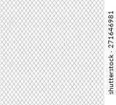 white seamless texture.... | Shutterstock .eps vector #271646981
