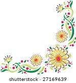 vintage patterns for design | Shutterstock .eps vector #27169639