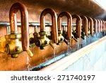 beer  craft  brewing. | Shutterstock . vector #271740197