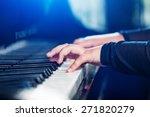 Piano  Music  Child.