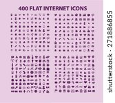 400 flat internet  website ...