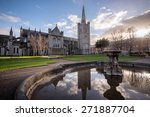 St Patrick\'s Cathedral Church...