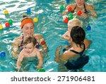 lugano  switzerland   18... | Shutterstock . vector #271906481