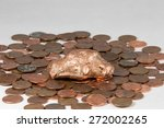 Float Copper Nugget From...