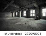 empty buildings | Shutterstock . vector #272090075