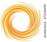 vector vortex ripple backdrop... | Shutterstock .eps vector #272126495