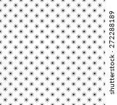 white seamless texture. point...   Shutterstock .eps vector #272288189