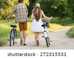 travel  young  travellers. | Shutterstock . vector #272315531