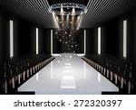 3d illustration of fashion... | Shutterstock . vector #272320397