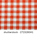 texture of orange scotch pattern