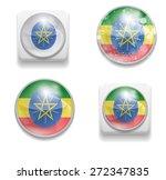 set isolated vector flag of... | Shutterstock .eps vector #272347835