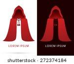 red hood  sign  logo  symbol ... | Shutterstock .eps vector #272374184