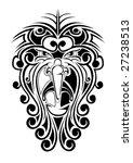 spirit | Shutterstock .eps vector #27238513