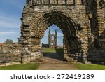 St Andrews Cathedral  Fife ...