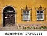 warsaw   Shutterstock . vector #272432111